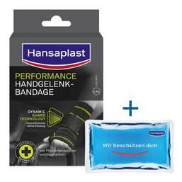 PZN 15822966 Bandage, 1 St