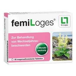 PZN 16815885 Tabletten magensaftresistent, 90 St