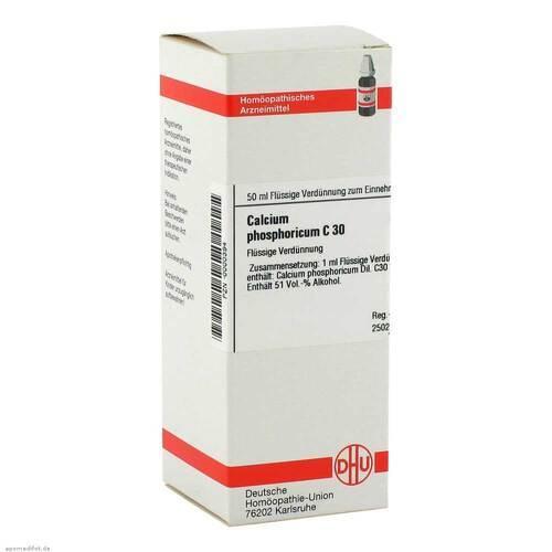 Calcium phosphoricum C 30 Dilution - 1