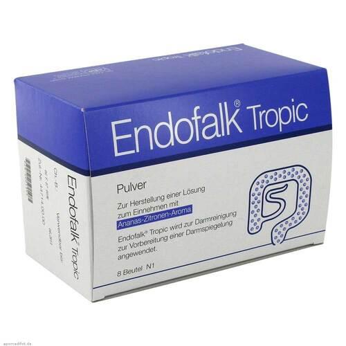Endofalk Tropic Pulver Beutel - 1