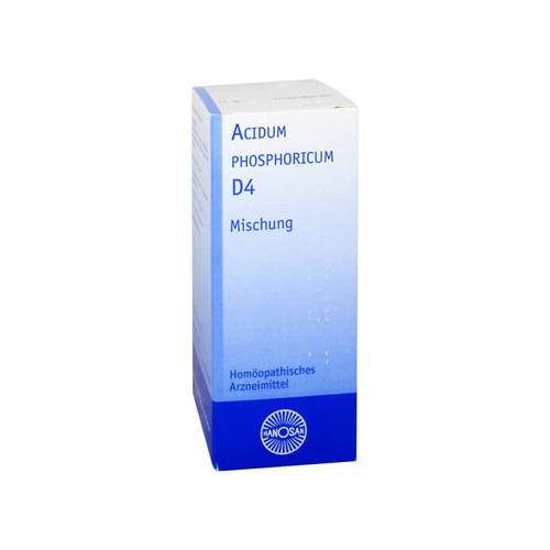 Acidum phosphoricum D 4 Hanosan Dilution - 1