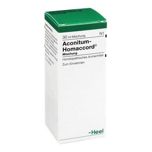 Aconitum Homaccord Tropfen - 1