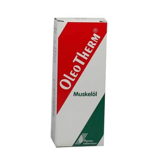 Oleotherm Muskelöl - 1
