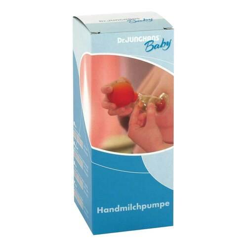 Milchpumpe Hand Kunststoffba - 1
