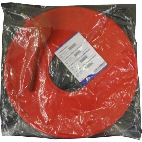 Luftkissen Set Gummi, 42,5 c - 1