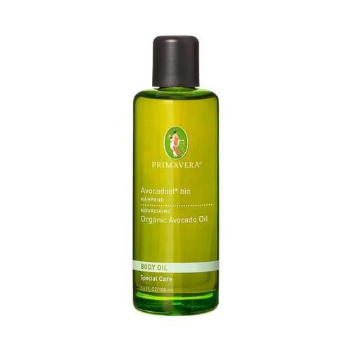 Avocado Öl bio - 1