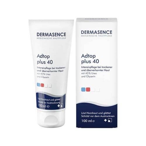 Dermasence Adtop plus 40 Creme - 1