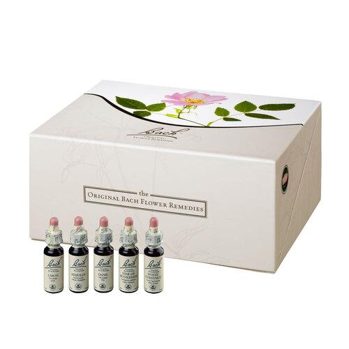 Bachblüten 10 ml Set Tropfen - 1