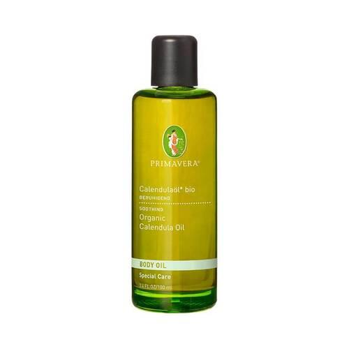 Calendula Öl bio - 1