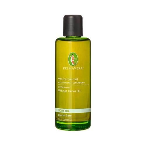 Weizenkeim Öl - 1