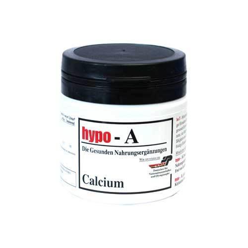 Hypo A Calcium Kapseln - 1