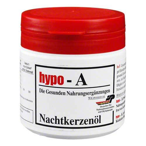 Hypo A Nachtkerzenöl Kapseln - 1