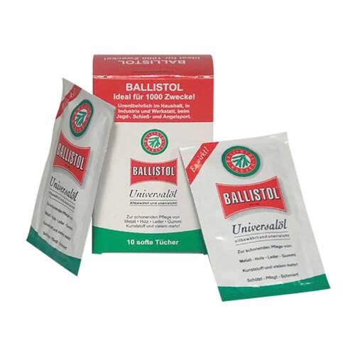 Ballistol Öl Tuch - 1
