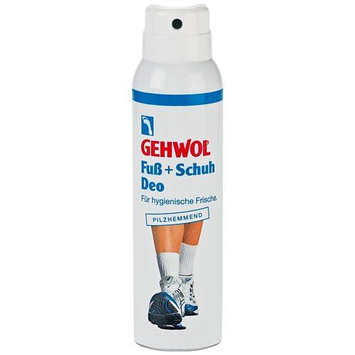 Gehwol Fuß- und Schuh-Deo-Spray - 1
