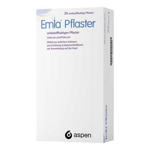 Emla Pflaster - 1