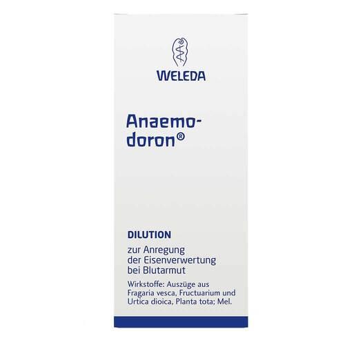 Anaemodoron Dilution - 1