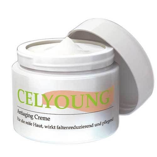 Celyoung Antiaging Creme - 1