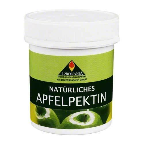 Apfelpektin Pulver - 1
