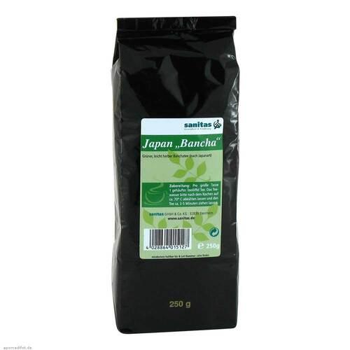 Grüner Tee Japan Bancha - 1