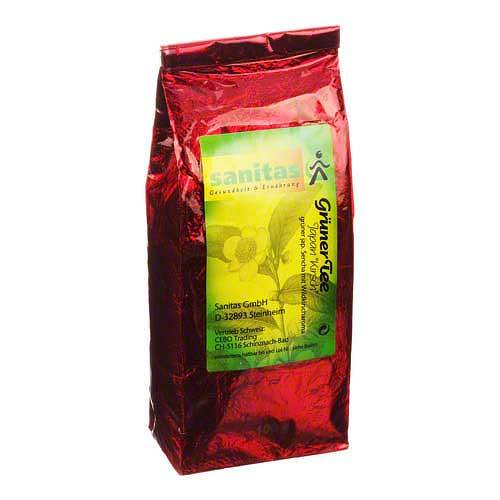 Grüner Tee Japan Kirsch - 1