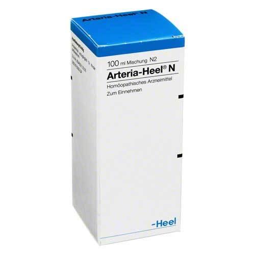 Arteria Heel N Tropfen - 1