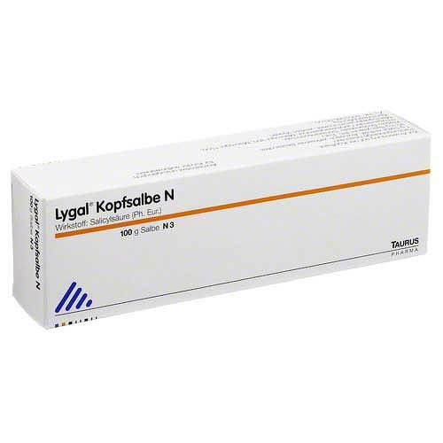 Lygal Kopfsalbe N - 1