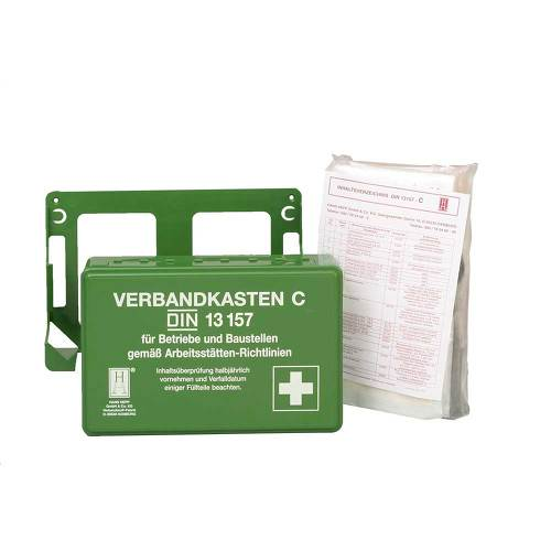 Betriebsverband Kasten DIN 1 - 1