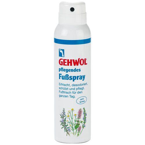 Gehwol pflegendes Fußspray - 1