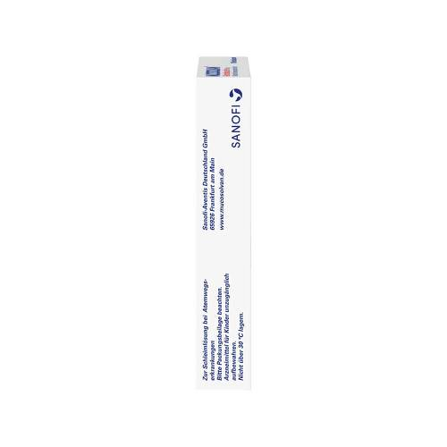 Mucosolvan Retardkapseln 75 mg - 2