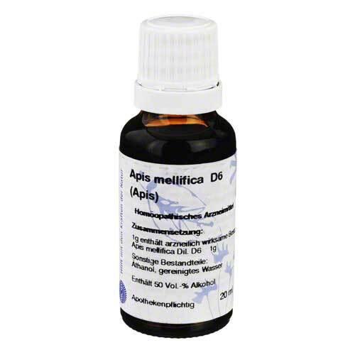 Apis D 6 Dilution - 1