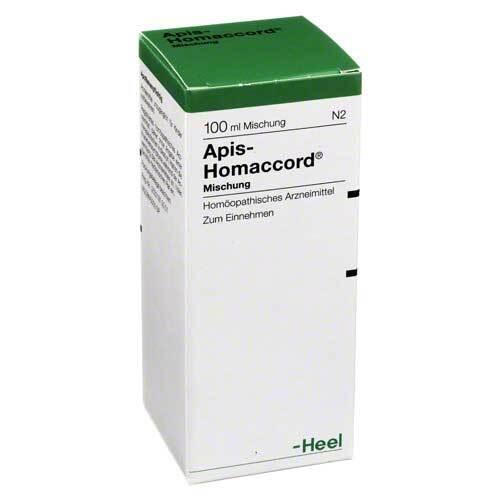 Apis Homaccord Liquid - 1
