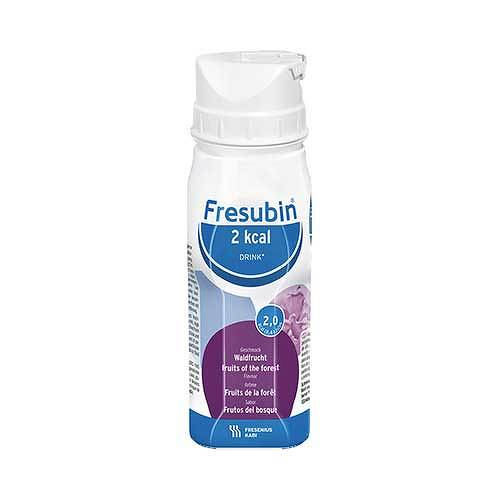 Fresubin 2 kcal Drink Waldfrucht Trinkflasche - 1