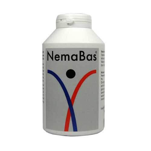 Nemabas Tabletten - 1