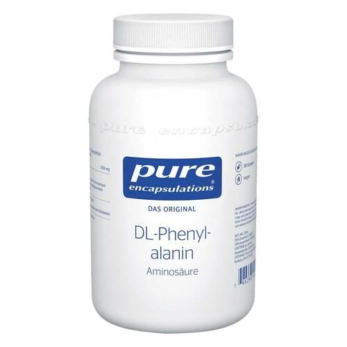 Pure Encapsulations DL-Phenylalanin Kapseln - 1