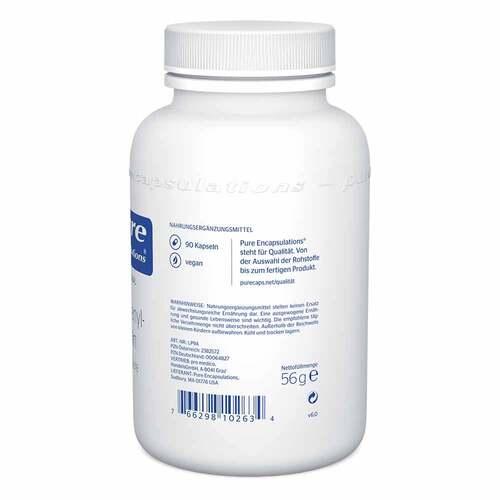 Pure Encapsulations DL-Phenylalanin Kapseln - 2