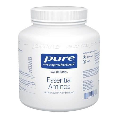 Pure Encapsulations Essential Aminos Kapseln - 1