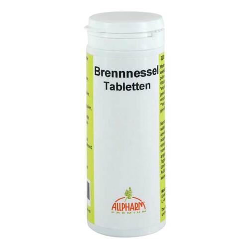 Brennessel Tabletten - 1