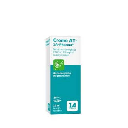 Cromo AT 1A Pharma - 1