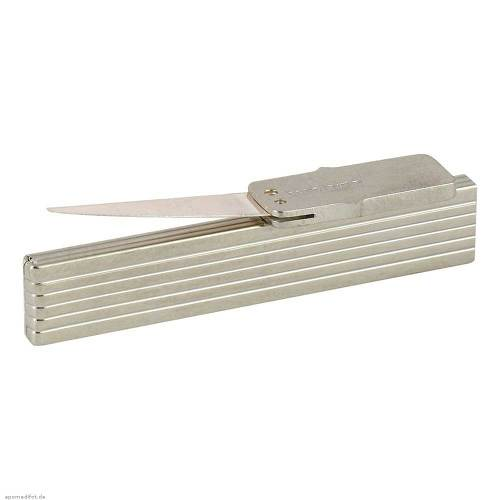 Zahnstocher Silberblatt flac - 1