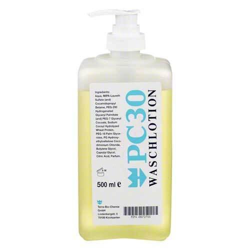 PC 30 Waschlotion - 1