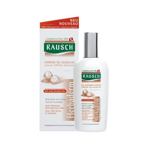 Rausch Creme Öl Dusche - 1