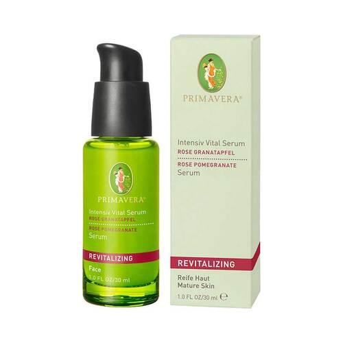 Rose Granatapfel Intensiv Vital Serum - 1