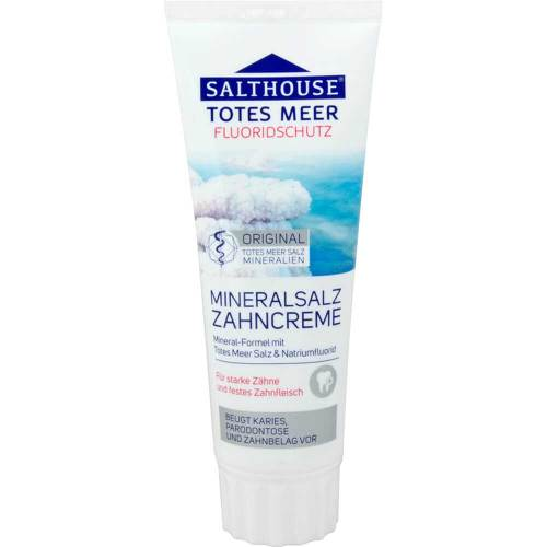 Salthouse Therapie Zahncreme - 1