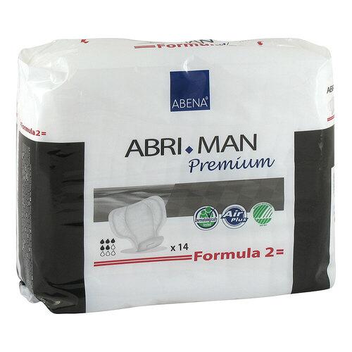 Abri Man Formula 2 Air plus - 1