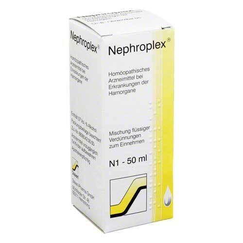 Nephroplex Tropfen - 1