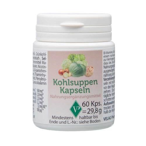 Kohlsuppen Kapseln - 1