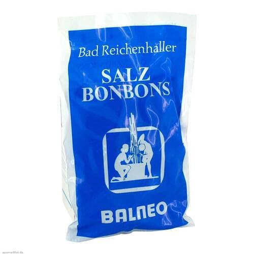 Bad Reichenhaller Quellsalzbonbons - 1