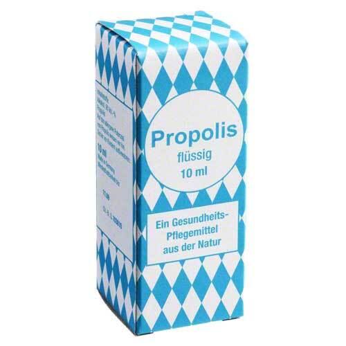 Propolis Flüssig Tropfen - 1
