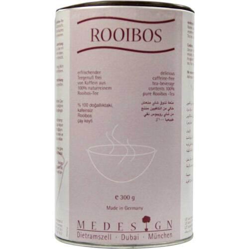 Rooibos Tee - 1