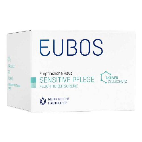 Eubos Sensitive Feuchtigkeit - 1